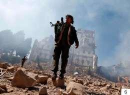 قصفٌ يُفضي إلى مجاعة.. المزارع وقوارب الصيادين دخلت ضمن أهداف طائرات التحالف الذي تقوده السعودية في اليمن