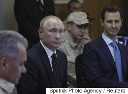 هآرتس: بوتين لن يستطيع سحب قواته.. وعليه أن يقرر طريقة تقاسم سوريا مع إيران