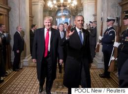 ترامب ليس أهلاً لتنظيف مراحيض مكتبة أوباما أو تلميع حذاء بوش.. صحيفة أميركية توجه انتقادات حادة للرئيس
