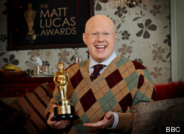 Tonight's TV Pick: Matt Lucas Awards, Horizon, Mad Men