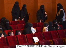 هذا أول فيلم سيعرض في السينما السعودية