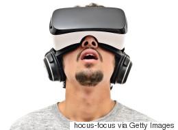 직접 '성인용 VR'을 체험해봤다