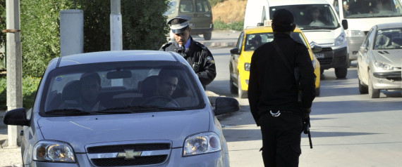 CAR TUNISIA