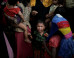 Rohingyas : au moins 6700 personnes dont 730 enfants tués entre août et septembre