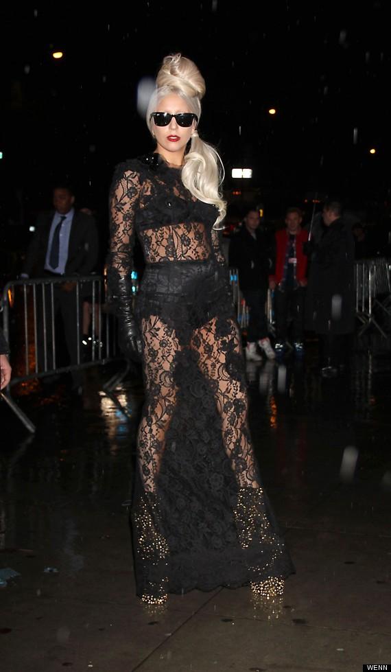 Lady Gaga  U0026 39 Considering Marriage U0026 39