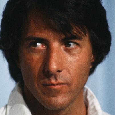 dustin hoffman 1980