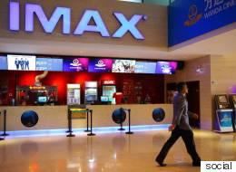 IMAX في السعودية.. أول شبكة عالمية ضخمة تسعى لافتتاح 20 صالة عرض في المملكة