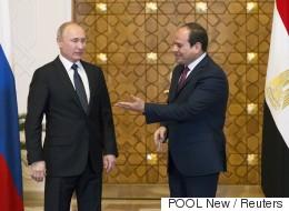 عودة مشروطة للسياحة.. روسيا تعلن موعد أول رحلة منتظمة لمصر بعد توقُّفها عامين