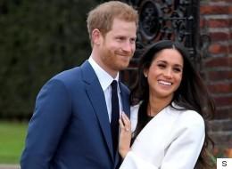 القصر الملكي يحدد موعد زفاف الأمير هاري وميغان ماركل
