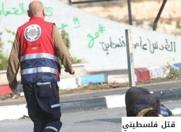 مقتل 3 فلسطينيين وإصابة 111 آخرين برصاص الجيش الإسرائيلي.. استهدف شاباً ثم منع سيارات الإسعاف من نقله