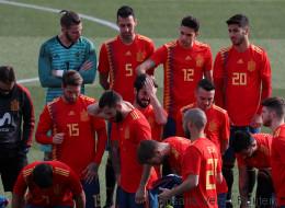 L'Espagne, exclue de la Coupe du monde 2018?