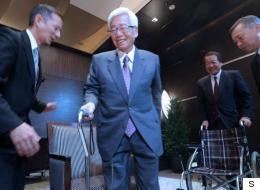 ثري ياباني أبلغه الأطباء بانتشار السرطان بجسده.. قرر شكر الناس بطريقته الخاصة قبل أن يودع الحياة