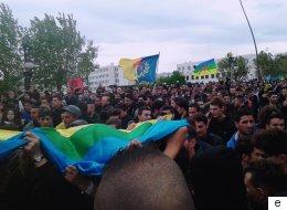 مَن يتلاعب بمن؟ الأمازيغية تشعل الاحتجاجات في الجزائر مجدداً واتهامات متبادلة بالخداع بين الحكومة وأهل القبايل