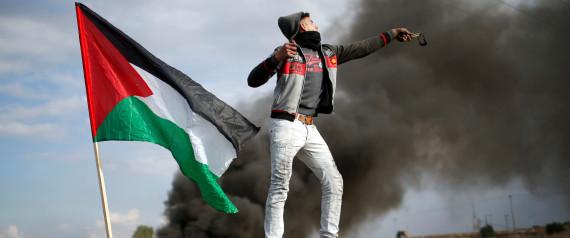 GAZA 2017