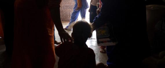 FEMALECIRCUMCISION GIRL