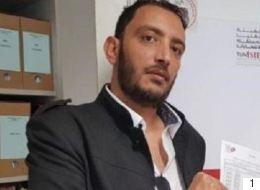أحد مدوني الثورة التونسية ينتزع مقعداً في البرلمان على حساب حزب نداء تونس