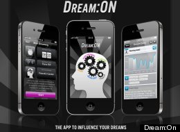 Dream On Iphone App