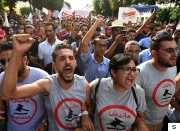 إرث من الإهمال.. كيف أصبحت تونس بعد 7 سنوات على حادثة البوعزيزي ؟