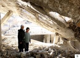جرائم حرب وكارثة إنسانية بالغوطة الشرقية.. رسالة جديدة من الأسد لحلفائه وخصومه بعد قبوله وقف إطلاق النار