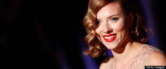 Scarlett Johansson Sex Shop Image
