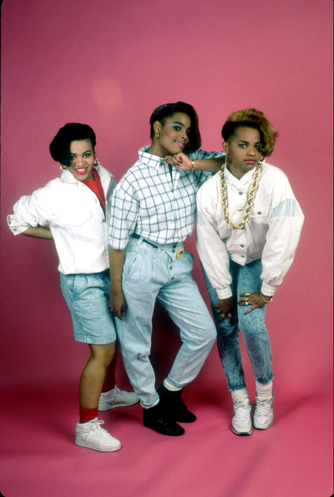 Salt n pepa looking hot cool vicious a look back for Late 90s house music