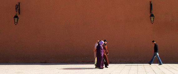 HOMME FEMMES MAROC