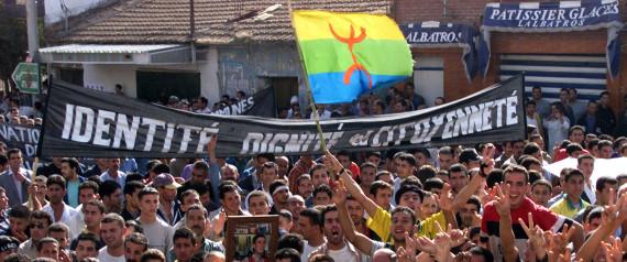 BERBERE ALGERIA