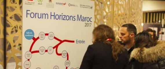 FORUM HORIZONS MAROC
