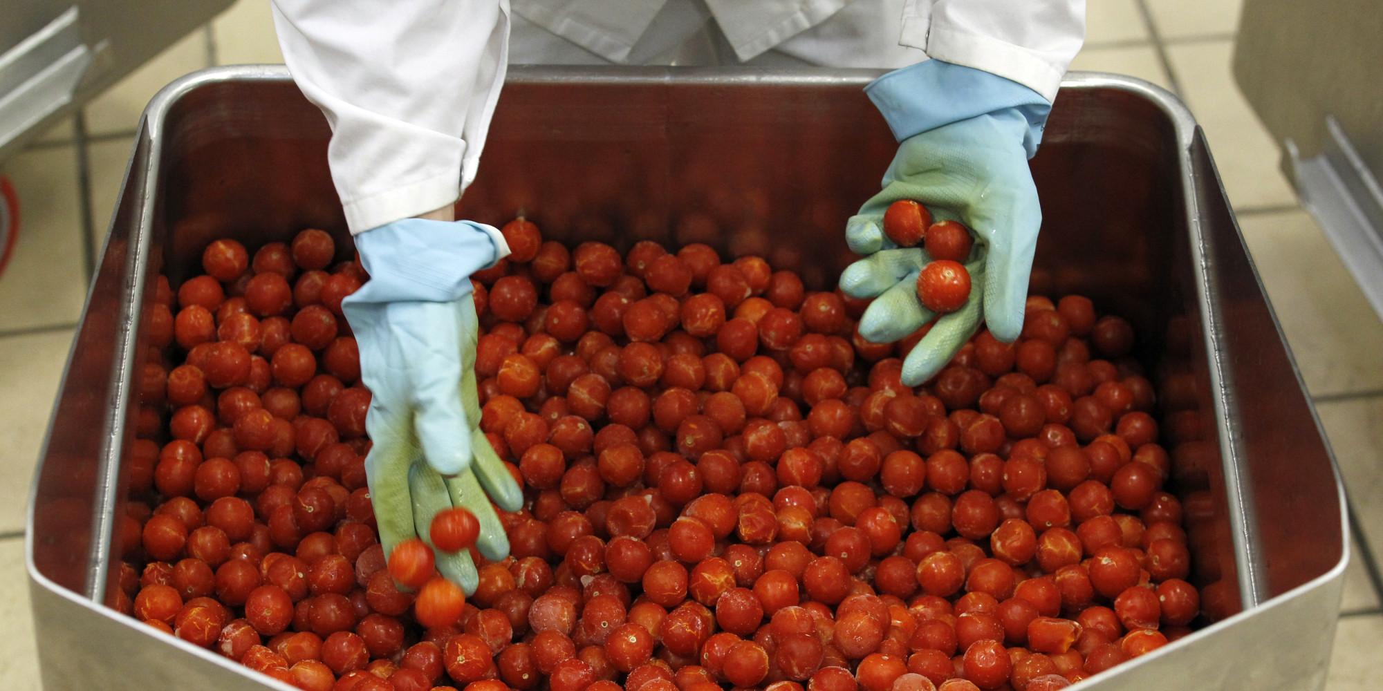 Commerce ext rieur les acteurs du secteur agricole form s for Commerce exterieur canada
