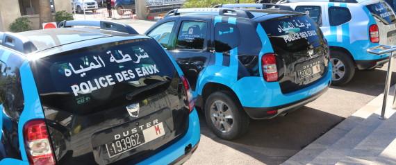 POLICE DES EAUX 1