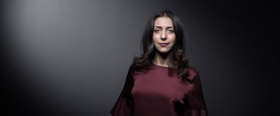 HENDA AYARI