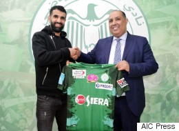 Football: L'international marocain Mounir Obbadi rejoint le Raja