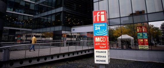 FRENCH MEDIAS