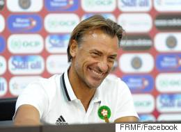 Hervé Renard nominé pour le prix du meilleur entraîneur d'une équipe arabe