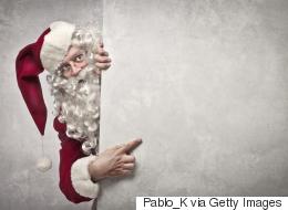 قال إنه يشكّل خطراً على الأطفال.. قسيس أميركي أعدم سانتا كلوز بالرصاص الحي