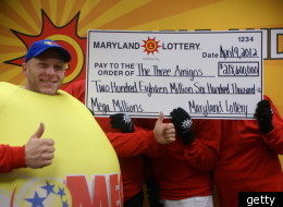 Maryland Mega Millions