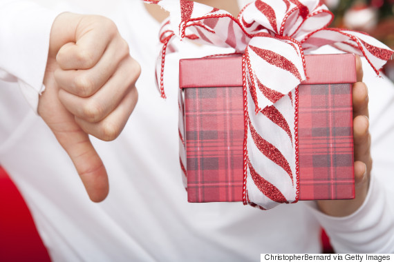 terrible gift