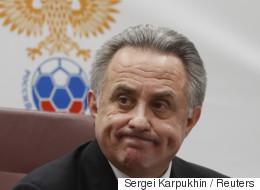 Russie 2018: Le président du comité d'organisation du mondial démissionne