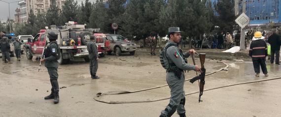 داعش يعلن وإصابة شيعياً بأفغانستان..