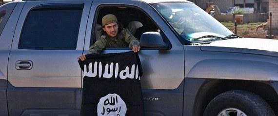أكراد سوريا يعتقلون المطلوب الأول