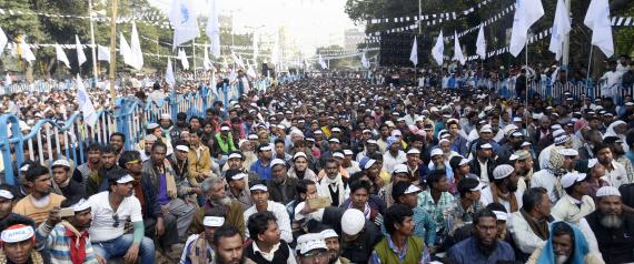 MUSLIM INDIA