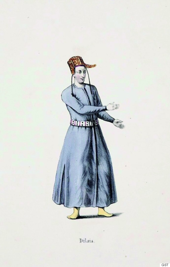 ottomanic sultan