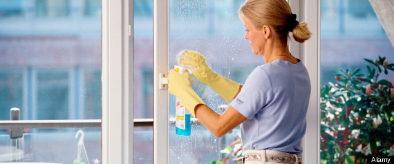 CLEANINGWINDOWS