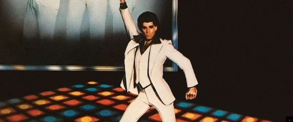 Soundtracksaturdaynightfever