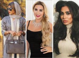 بين التجميل والطهي والشعر.. أشهر 10 نساء عربيات على الشبكات الاجتماعية في 2017