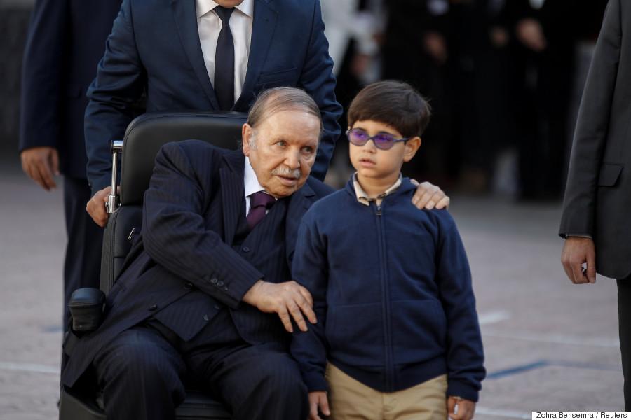algeria 2017