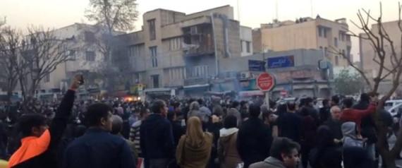 IRAN DECEMBER 2017