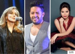 حصاد 2017 الغنائي: شيرين وحماقي يتَّفقان على الغياب.. فيروز تثير السخرية وهذه ألبومات للنسيان