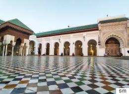 المسجد الأقصى أُعيد بناؤه و