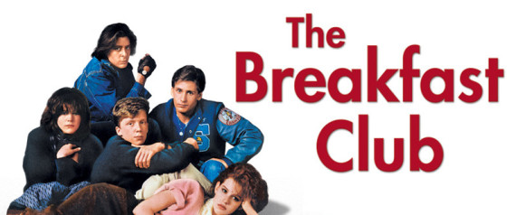 THE BREAKFAST CLUB MOVIE
